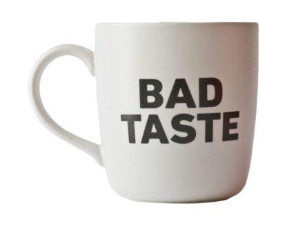 """Kruus """"Mr. P Bad Taste"""""""
