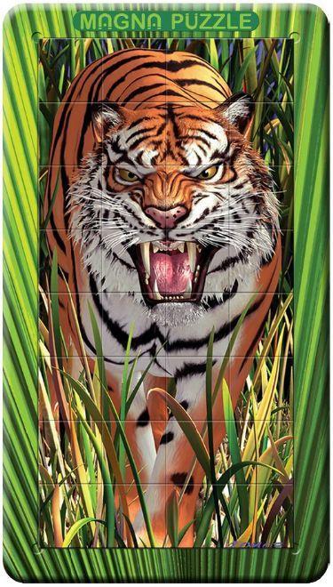 Magnetpusle Tiiger