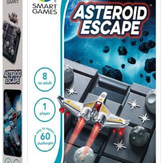"""Lauamäng """"Põgenemine asteroidide eest"""""""