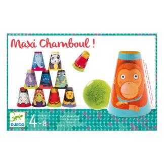 "Osavusmäng ""Maxi Chamboul"""