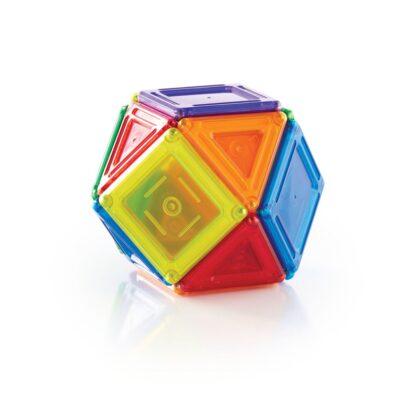 """Magnetkonstruktor """"Solids 24"""""""