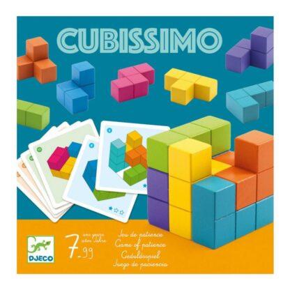 "Osavusmäng ""Cubissimo"""