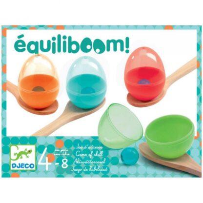 "Osavusmäng ""Equiliboom"""