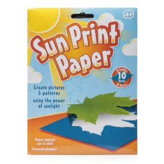 Päikesetrüki paber