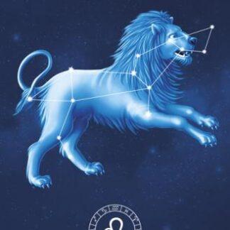 """3D postkaart """"Lõvi"""""""