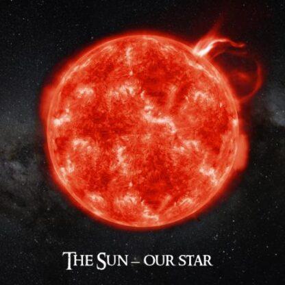 """3D postkaart """"Päike"""""""