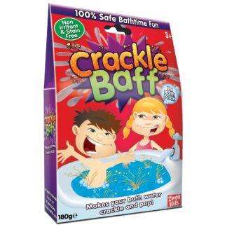 Crackle Baff Praksuv vannivesi