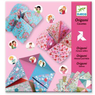 Origami Ennustaja