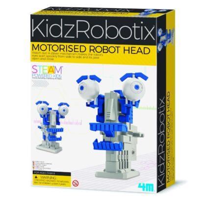 Roboti pea