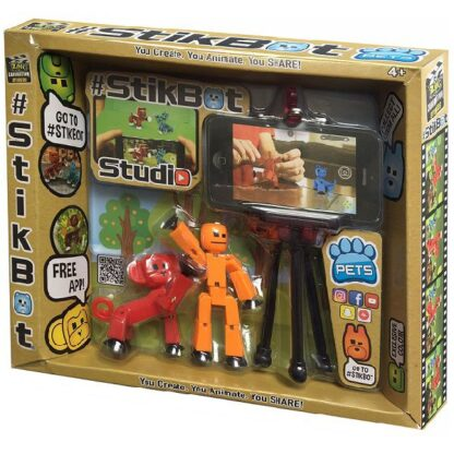 Stikbot filmistuudio