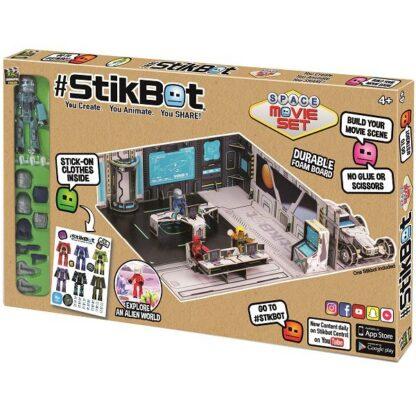 "Stikbot stuudio ""Kosmosejaam"""