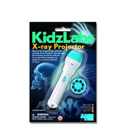 Röntgenpildi projektor