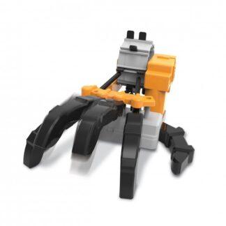 Robotite valmistamine