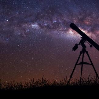 Teleskoobid ja planetaariumid