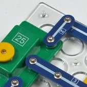Elektroonikakomplekt Secondary 2