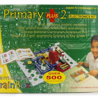 Elektroonikakomplekt Primary pluss 2
