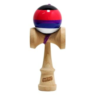 "Kendama ""Prime 5 Stripe - Slushy"""