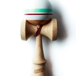 "Kendama ""Prime Sports Stripe - Avalanche"""