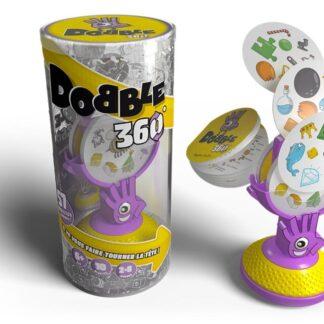 """Lauamäng """"Dobble 360"""""""