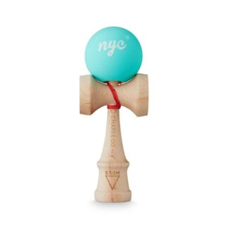 "Kendama ""Chari & Co - NYC Tiffany Blue"""