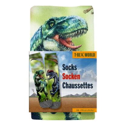 """Sokid """"Dinosaurus"""""""