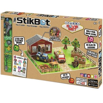 "Stikbot stuudio ""Farm"""