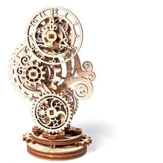 """Mehaaniline mudel """"Steampunk stiilis kellamudel"""""""
