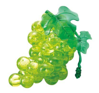 """Kristallpusle """"Rohelised viinamarjad"""""""