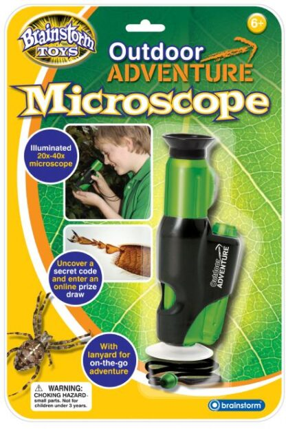 Taskumikroskoop