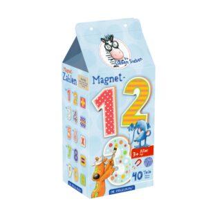 """Puidust magnetid """"123"""""""