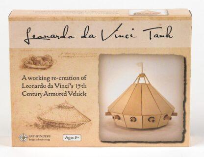 Leonardo da Vinci Turvisvanker