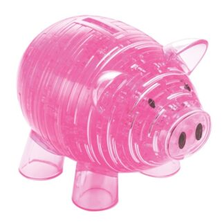 "Kristallpusle ""Piggy Bank"""