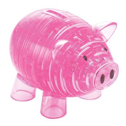 """Kristallpusle """"Piggy Bank"""""""