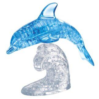 """Kristallpusle """"Sinine Delfiin"""""""