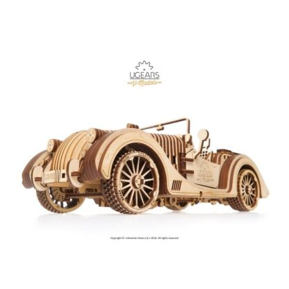 "Mehaaniline mudel ""Rotster"""