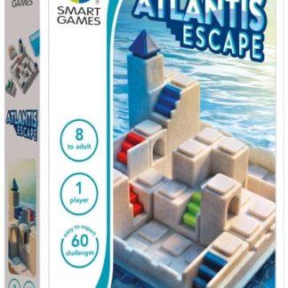 """Lauamäng """"Atlantiselt põgenemine"""""""