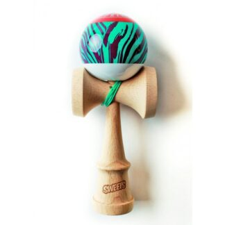 Kendama Prime Grain Split 2.0 Laser Tag