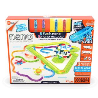 HexBug Nano Mänguväli Nanoplex