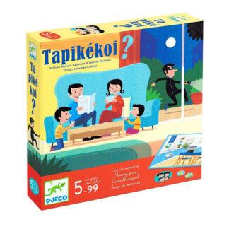 DJECO Tapikekoi