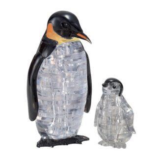 """Kristallpusle """"Pingviinid"""""""
