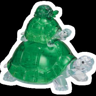"""Kristallpusle """"Kilpkonnad"""""""