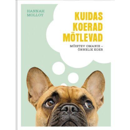 raamat_kuidas_koer_mõtleb_