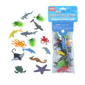 Mini Aquatic collection