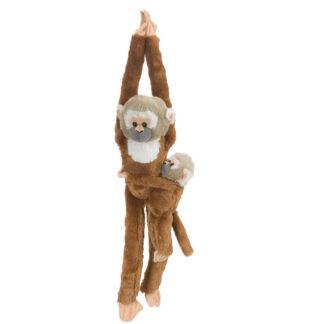 """Rippuv ahv """"Squirrel Monkey"""""""