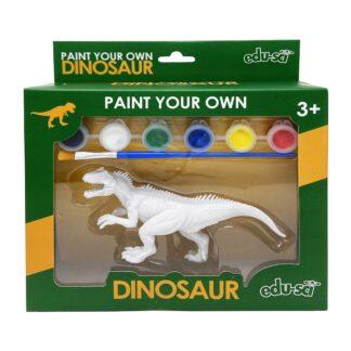 """Dinosauruse värvimiskomplekt """"Allosaurus"""""""
