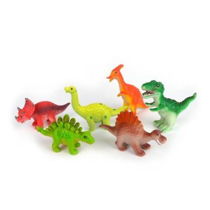 Dinosaurus mänguasi