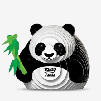 EUGY 3D mudel Panda