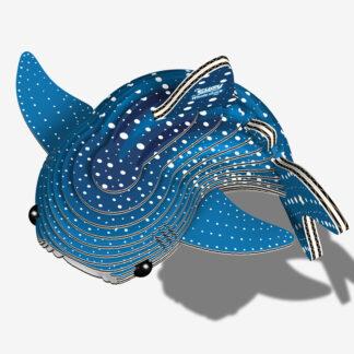 EUGY 3D mudel Vaalhai