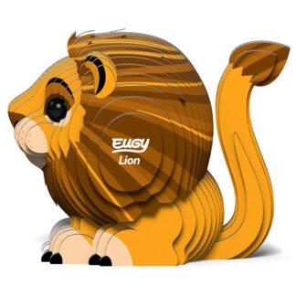 "EUGY 3D mudel ""Lõvi"""