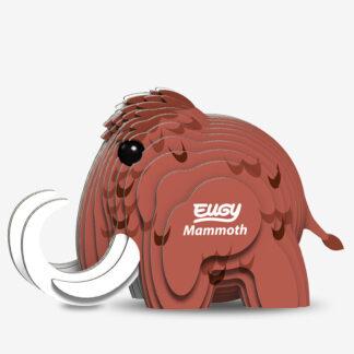 EUGY 3D mudel _Mammut_6